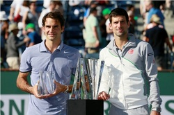 Roger Federer and Novak Djokovic will be amongst those looking to dethrone Nadal at Roland Garros